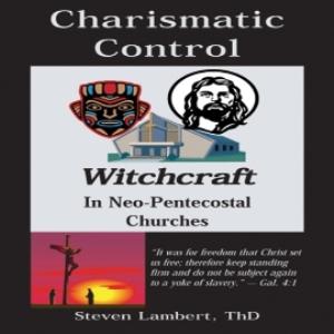 charismatic control audiobook