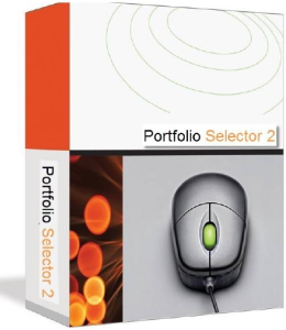 Portfolio Selector Version 2.0 Manual | Software | Other