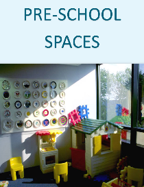 pre-school spaces