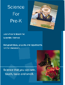 science for pre-k