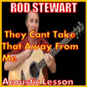 learn to play they cant take that away from me by george gershwin
