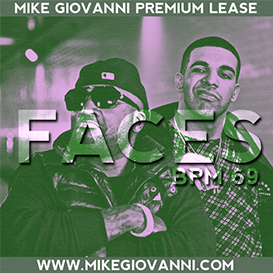 Faces - Premium Lease - Instant DL | Music | Instrumental