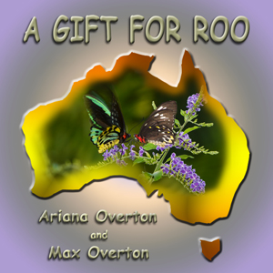 a gift for roo