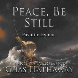 peace be still mp3 album