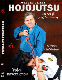 hojojutsu  vol-1 the art of tying your enemy (download)