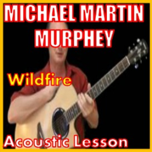 Learn to play Wildfire by Michael Martin Murphy | Movies and Videos | Educational