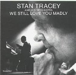 stan tracey and his orchestra - passion flower