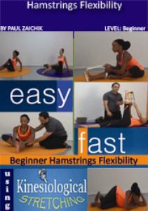 hamstrings beginner