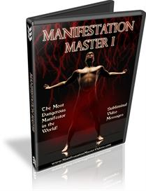 Manifestation Master I Subliminal Video The Most Dangerous Manifestor | Movies and Videos | Special Interest