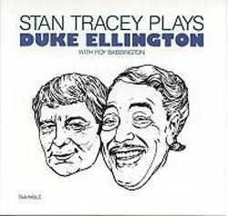 stan tracey duo - black butterfly