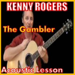 learn to play the gambler by kenny rogers