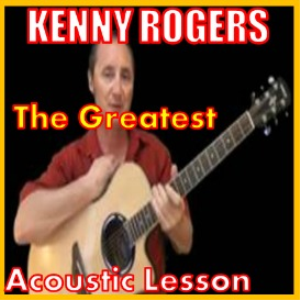 learn to play the greatest by kenny rogers