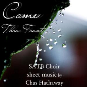 come thou fount satb choir pack