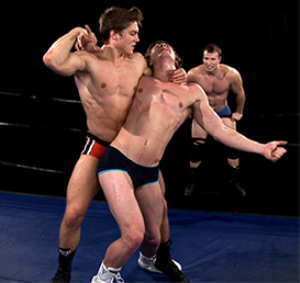 1706-hd austin cooper & brodie fisher vs josh steel & brian baker