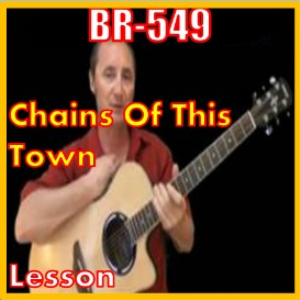 learn to play chains of this town by br549