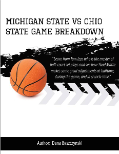 michigan state vs ohio state game breakdown