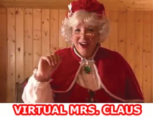 virtual mrs. claus - uk