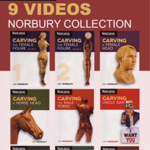 9 video collection