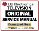 LG 32LN577S TV Service Manual Download | eBooks | Technical