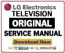 LG 42LN575S  TV Service Manual Download | eBooks | Technical