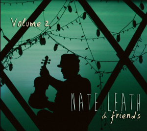 CD-244 Nate Leath & Friends Vol. 2 | Music | Folk