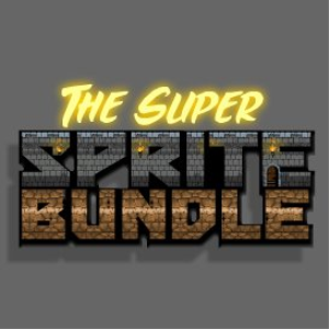 the super sprite bundle