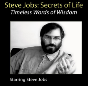 Steve Jobs: Secrets of Life [Movie Download] | Movies and Videos | Documentary