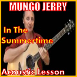 learn to play in the summertime by mungo jerry