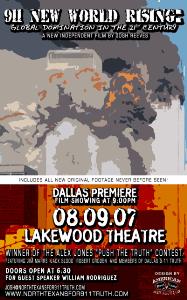9-11 new world rising-original theatrical release (2007) 1080hd