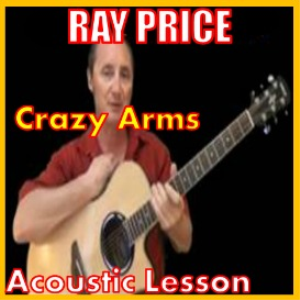 learn to play crazy arms by ray price