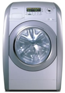 Samsung WM1245 WM1245A  Washing Machine Service Manual | eBooks | Technical