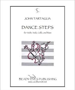 dance steps (pdf)