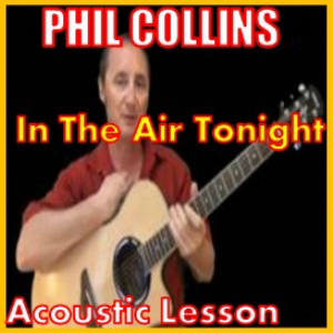 Learn to play In The Air Tonight by Phil Collins | Movies and Videos | Educational
