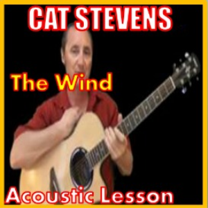 learn to play the wind by cat stevens