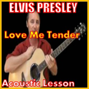 Learn to play Love Me Tender by Elvis Presley | Movies and Videos | Educational