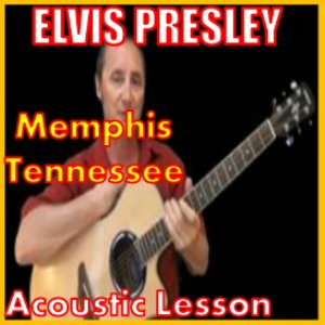 Learn to play Memphis Tennessee by Elvis Presley | Movies and Videos | Educational
