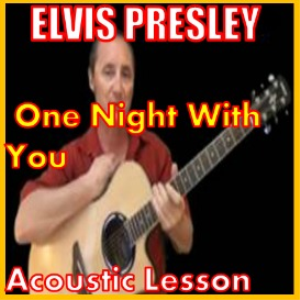 Learn One Night With You by Elvis Presley | Movies and Videos | Educational