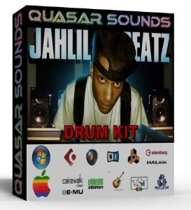 jahlil beatz drum kit