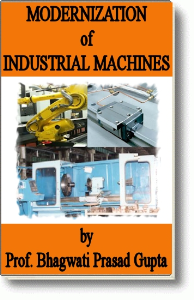 modernization of industrial machines ebook.