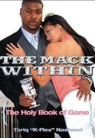 The Mack Within E-Book | eBooks | Entertainment