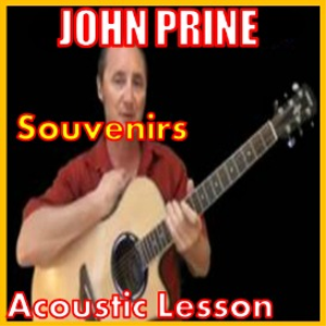 Learn to play Souvenirs by John Prine | Movies and Videos | Educational
