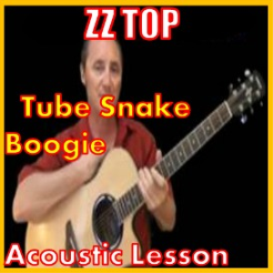 Learn to play Tube Snake Boogie by ZZ Top | Movies and Videos | Educational