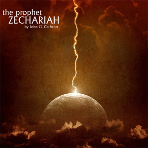 the prophet zechariah - set 6