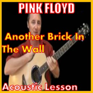 learn to play another brick in the wall by pink floyd