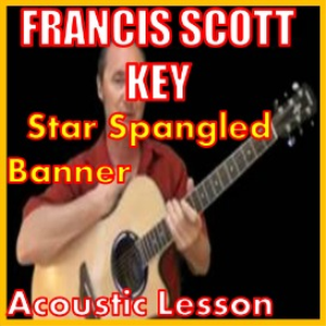 learn to play the star spangled banner