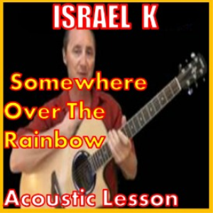 learn to play somewhere over the rainbow