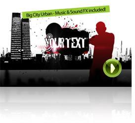 Big City Urban | Software | Software Templates