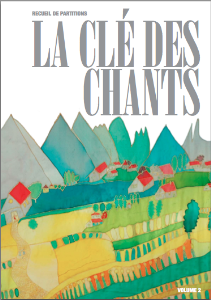 la cle des chants vol.2