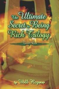 the ultimate secret to being rich book one
