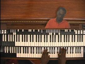 the bridge-old gospel organ principles